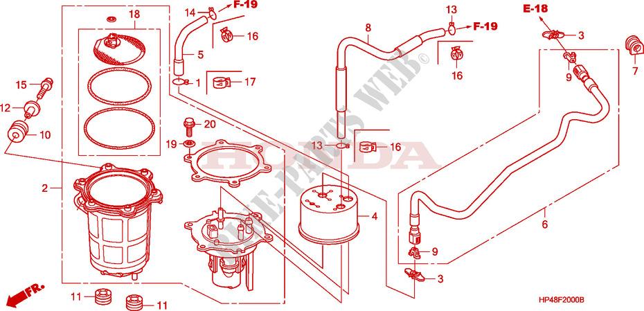 F__2000 fuel pump fourtrax rancher 420 4x4 electric shift trx420fe7 2007  at soozxer.org