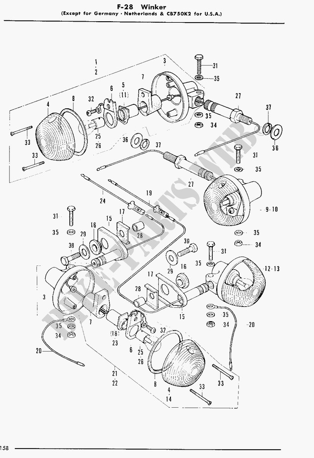 Honda F20 Engine Diagram