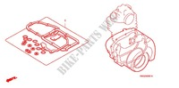 GASKET KIT B Honda motorcycle microfiche diagram CRF450RC 2012 CRF 450 R