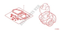 GASKET KIT B for Honda CBR 250 R ABS TRICOLOR 2013