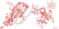 REAR FENDER Frame 500 honda-motorcycle CBR 2014 F_34
