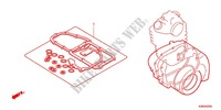 GASKET KIT B Engine 125 honda-motorcycle CRF 2014 EOP_2