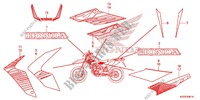 --- MARQUE/RAYURE (CRF250M) Frame 250 honda-motorcycle CRF 2014 F_50_1