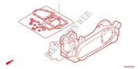 GASKET KIT B Engine 125 honda-motorcycle PCX 2013 EOP_2