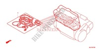 GASKET KIT A Honda motorcycle microfiche diagram CBR650FAE 2016 CBR 650 F ABS