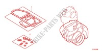 GASKET KIT B Engine 125 honda-motorcycle CBR 2011 EOP_2