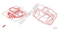 GASKET KIT for Honda CB 650 F ABS TRICOLOR 2014