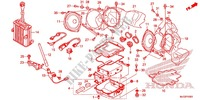 BACKREST Honda 77313-MJG-770 STAY R