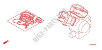 GASKET KIT A Engine 1300 honda-motorcycle VT 2011 EOP_1