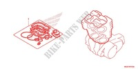 GASKET KIT A Engine 500 honda-motorcycle CB 2014 EOP_1