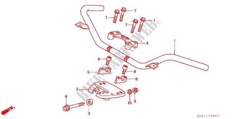 Honda Joker Wiring Diagram