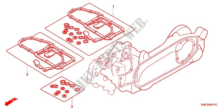 honda silver wing wiring harness diagram wiring diagram expert