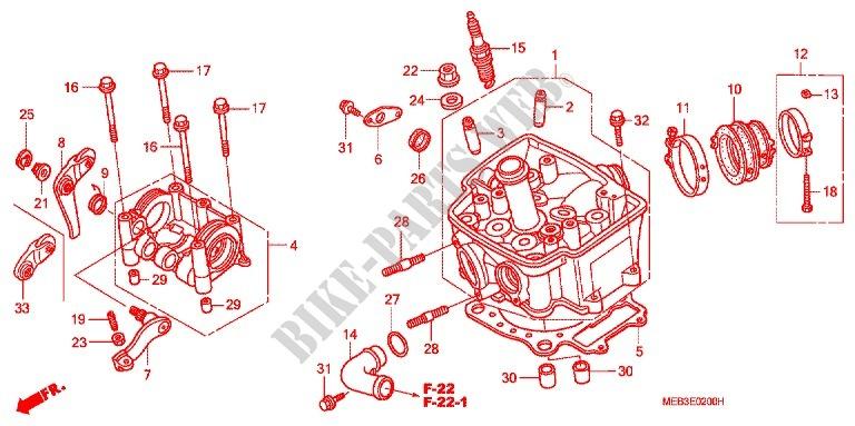 Honda 90453-KCY-670 10MM WASHER  PLAIN