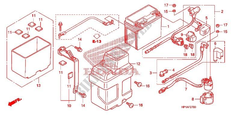 Honda 450s Atv Wiring Harness - Wiring Diagram Information on