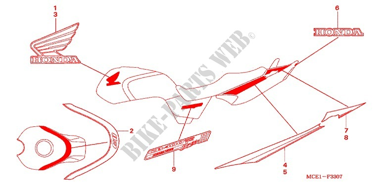 honda cb400 super four wiring diagram