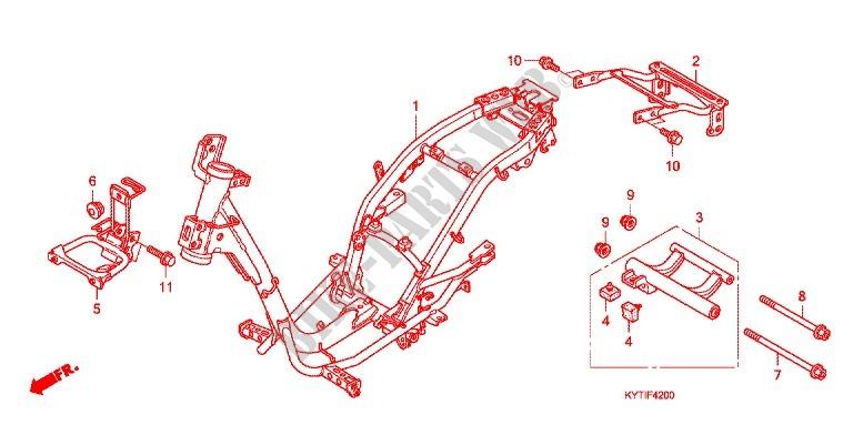 Wiring Diagram Honda Scoopy 2011