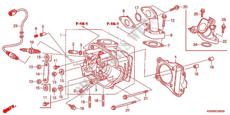 Honda Motorcycle Engine Schematics - Wiring Diagram SchemesWiring Diagram Schemes - Mein-Raetien