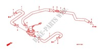AIR INJECTION CONT. VALVE Frame 1300 honda-motorcycle CB 2009 F_19_1