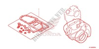 GASKET KIT B for Honda CBR 250 R ABS RED 2012