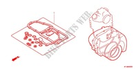 GASKET KIT for Honda CBR 250 R TRICOLOR 2011