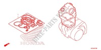 GASKET KIT A for Honda CRF 230 M 2009
