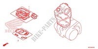 GASKET KIT A for Honda CRF 450 X 2008