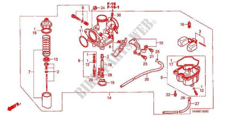 Honda Trx Sx Fourtrax Sx Usa Carburetor Bighu F also Honh together with D Trx Wiring Diagram Needed Trx furthermore Honda Accord Wiring Diagram Lenito In moreover D Trx Diode Help Please Imageuploadedbytapatalk. on 1988 honda fourtrax 300 wiring diagram