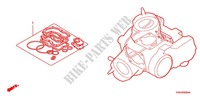 GASKET KIT B Engine 250 honda-motorcycle NSR 1992 EOP_1