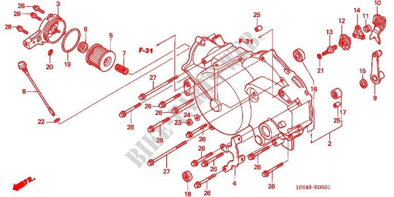 honda 350 atv engine diagram wiring diagram gp  honda 350 atv engine diagram #8