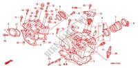 CYLINDER/CYLINDER HEAD Engine 680 honda-motorcycle FOURTRAX 2006 E_01
