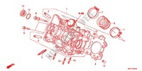 CYLINDER/CYLINDER HEAD Engine 750 honda-motorcycle NC 2017 E_02