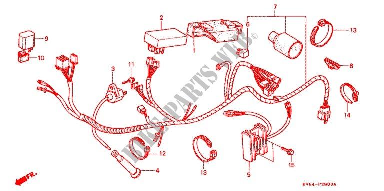 Surprising Honda Ca175 Wiring Diagram Wiring Diagram Wiring 101 Mecadwellnesstrialsorg