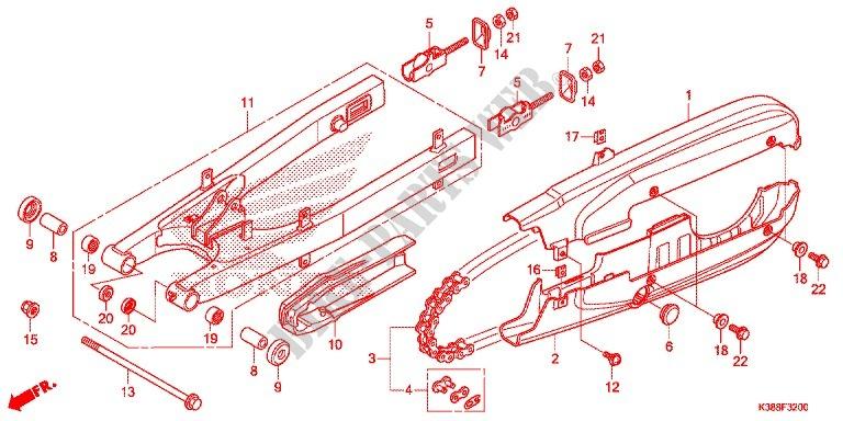 Honda Unicorn 150 Wiring Diagram  Honda  Wiring Diagrams