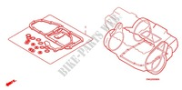 GASKET KIT B for Honda CBR 1000 F 1993
