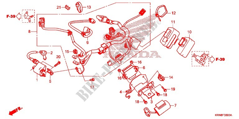 Crf250r Wiring Diagram - Do you want to download wiring diagram? on