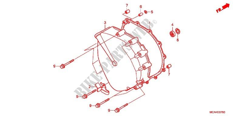 goldwing 1800 parts catalog