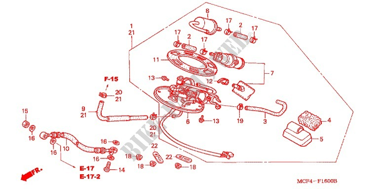 Rc51 Wiring Diagram. . Wiring Diagram on