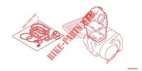 GASKET KIT for Honda CRF 250 M RED 2015