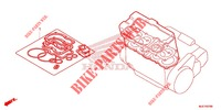 GASKET KIT A for Honda CBR 650 F RED 2018