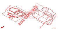 GASKET KIT B for Honda CBR 650 F RED 2018