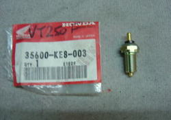 SWITCH ASSY., NEUTRAL (TO
